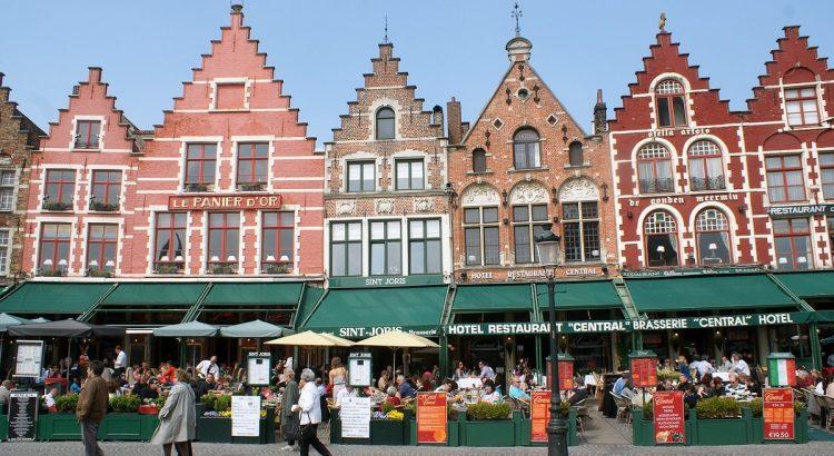 familieweekend accommodatie Belgie